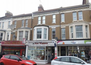 Thumbnail 3 bed maisonette for sale in Western Road, Bexhill On Sea, East Sussex