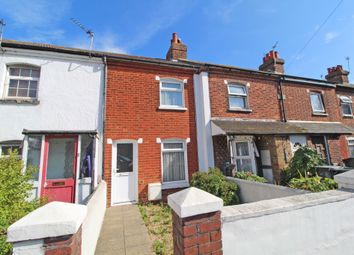 2 bed terraced house for sale in Seaside, Eastbourne BN22