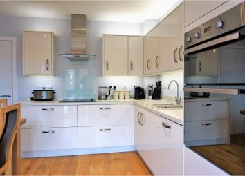 Thumbnail 3 bed terraced house for sale in Philip Bent Road, Ashby-De-La-Zouch