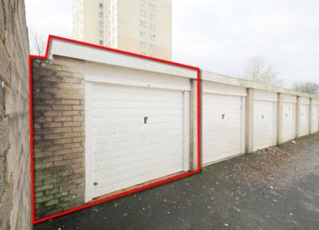 Thumbnail Parking/garage for sale in 36A, Garage Premises Denholm Crescent, East Kilbride