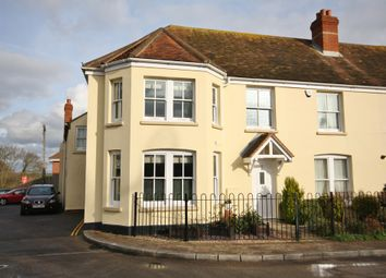 Thumbnail 2 bedroom end terrace house to rent in New Inn Court, Sarisbury Green, Southampton