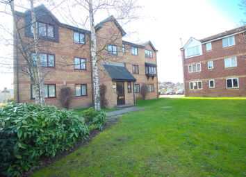 Thumbnail 2 bedroom flat to rent in Greenslade Road, Barking