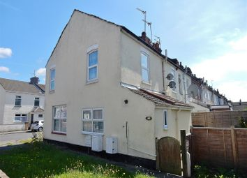 Thumbnail 2 bed maisonette for sale in Key Road, Clacton-On-Sea