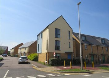 Thumbnail 4 bed detached house to rent in Fen Street, Brooklands, Milton Keynes