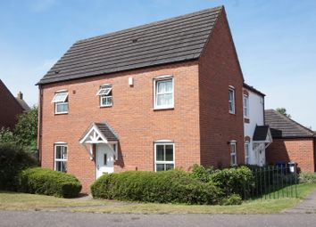 Thumbnail 3 bed semi-detached house for sale in Whitehouse Drive, Lichfield