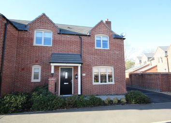 Thumbnail 2 bed semi-detached house for sale in Briar Rose Close, North Kilworth, Lutterworth