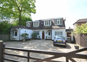 Thumbnail 4 bed detached house for sale in Homefield Road, Coulsdon