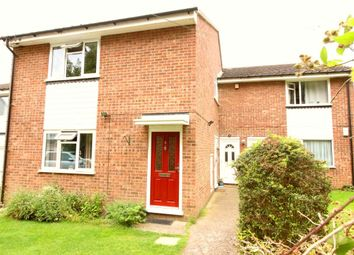Thumbnail 2 bed flat for sale in Palmerston Road, Farnborough, Orpington