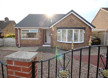 Thumbnail 3 bed detached bungalow for sale in Queens Avenue, Swinton, Mexborough