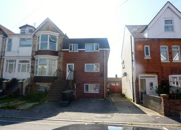Thumbnail 2 bed flat to rent in Franklin Road, Weymouth