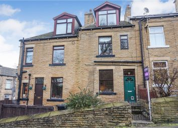 Thumbnail 2 bed terraced house for sale in Low Bank Street, Pudsey