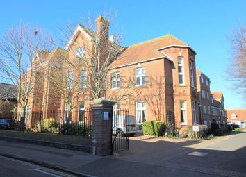 Thumbnail 1 bed flat for sale in William Gibbs Court, Faversham