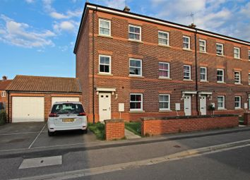 Thumbnail 4 bed property for sale in 68 Fletton Road, Norton, Malton