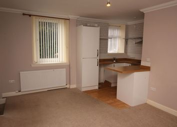 Thumbnail 1 bed flat for sale in Bank Street, Brechin