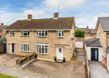 Thumbnail 3 bed semi-detached house for sale in Salisbury Road, Tilgate, Crawley