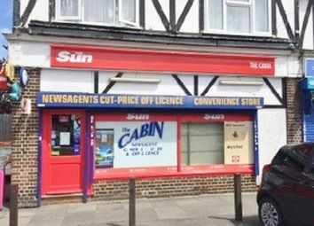 Thumbnail Retail premises for sale in 102 Barnehurst Road, Bexleyheath