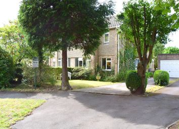 Thumbnail 3 bed semi-detached house for sale in Farley Court, Church Road East, Farnborough