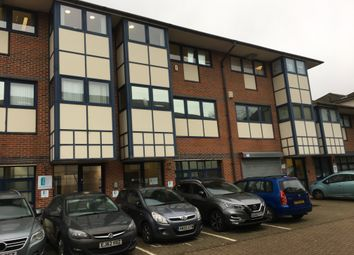 Thumbnail Office to let in Unit 7, Viceroy House, Mountbatten Business Centre, Southampton