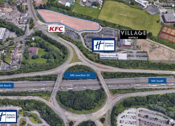 Thumbnail Land for sale in Paragon Walsall, West Midlands