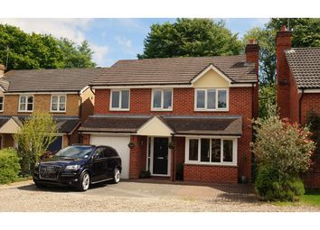 Thumbnail 4 bed detached house for sale in Wright Lane, Ipswich