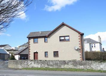 Thumbnail 3 bedroom detached house for sale in Minchmuir, Rosebank Road, Hawick