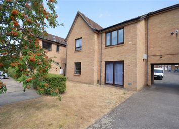 Thumbnail 1 bed flat for sale in Garrett Court, Gertrude Road, Norwich