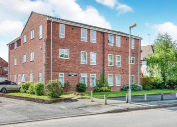 Thumbnail 2 bedroom flat for sale in Barley Orchard Court, Church Street, Evesham, Worcestershire