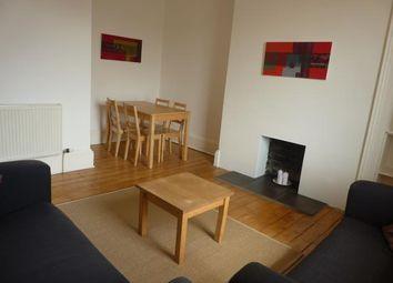 Thumbnail 1 bed flat to rent in Bellevue Road, Edinburgh