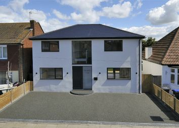 Thumbnail 4 bed detached house for sale in Queensbridge Drive, Herne Bay, Kent