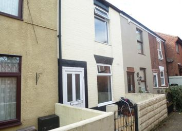 Thumbnail 1 bedroom terraced house for sale in St. James Walk, Great Yarmouth