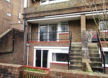 Thumbnail 3 bedroom flat for sale in Salisbury Walk, London