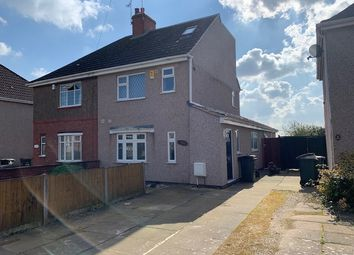 6 bed semi-detached house to rent in Charter Avenue, Coventry CV4
