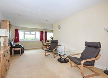 Thumbnail 2 bed flat to rent in Green Lane, Ewelme, Oxfordshire