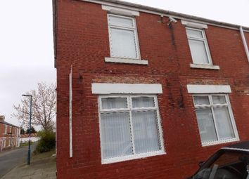 Thumbnail 2 bed terraced house to rent in Spencer Street, Eldon Lane, Bishop Auckland