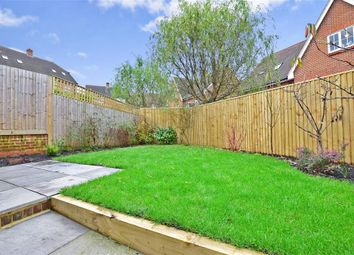 Thumbnail 4 bed semi-detached house for sale in Teelings Drive, Uckfield, East Sussex