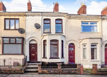Thumbnail 2 bed terraced house for sale in Wesley Street, Lisburn