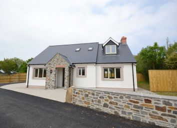 4 bed detached house for sale in Anchor Drive, St. Davids, Haverfordwest SA62
