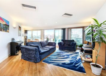 Thumbnail 2 bed flat for sale in Cinnabar Wharf Central, 24 Wapping High Street, London
