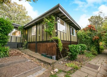 Thumbnail 3 bed detached house to rent in Segal Close, London