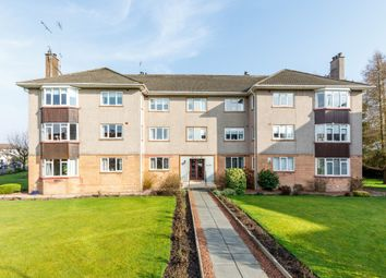 Thumbnail 3 bed flat for sale in Castle Court, 45 Broomburn Drive, Newton Mearns