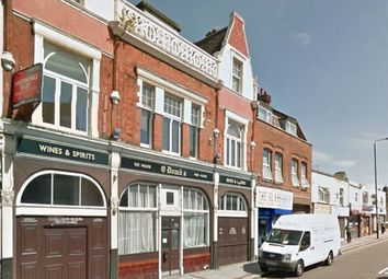 Thumbnail Studio to rent in Inc Bills - Plumstead High St, Woolwich
