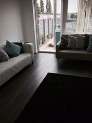 Thumbnail 1 bed flat to rent in Crouch Avenue, Barking