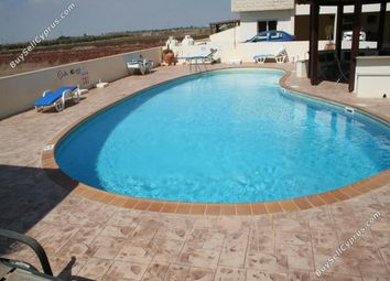 Thumbnail 3 bed apartment for sale in Liopetri, Famagusta, Cyprus