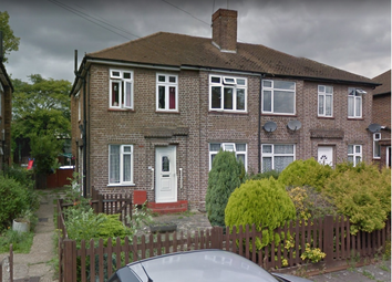 Thumbnail 2 bed maisonette for sale in Botwell Crescent, Hayes