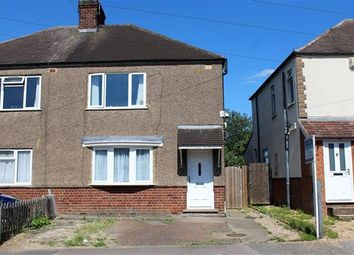Thumbnail 4 bedroom semi-detached house for sale in Windsor Street, Wolverton, Milton Keynes