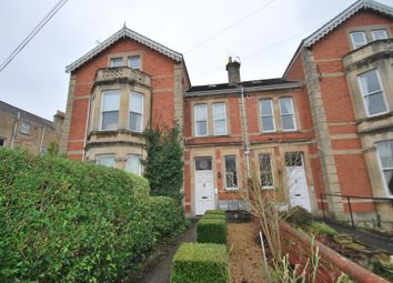 2 bed flat to rent in Newbridge Hill, Lower Weston, Bath BA1