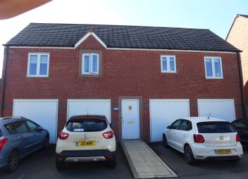 Thumbnail 2 bed flat for sale in Riverbrook Road, West Timperley, Altrincham