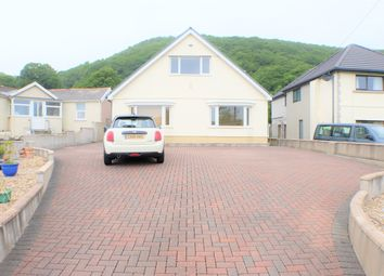 Thumbnail 3 bed detached bungalow to rent in New Road, Swansea