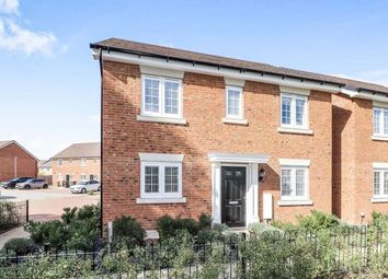 Thumbnail 4 bed detached house for sale in Fry Grove, Flitwick, Beds, Bedfordshire