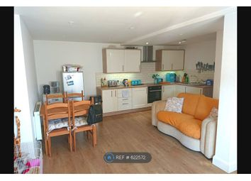 Thumbnail 2 bed flat to rent in Grayton House, Eastleigh